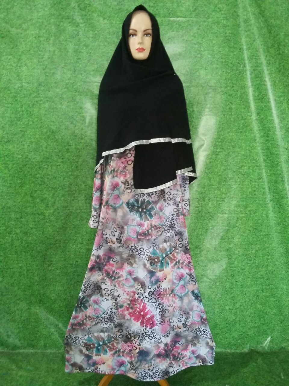 supplier gamis online