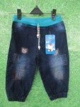 Jogger Jeans Anak