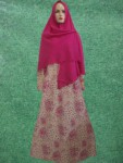 Gamis Misby Laser