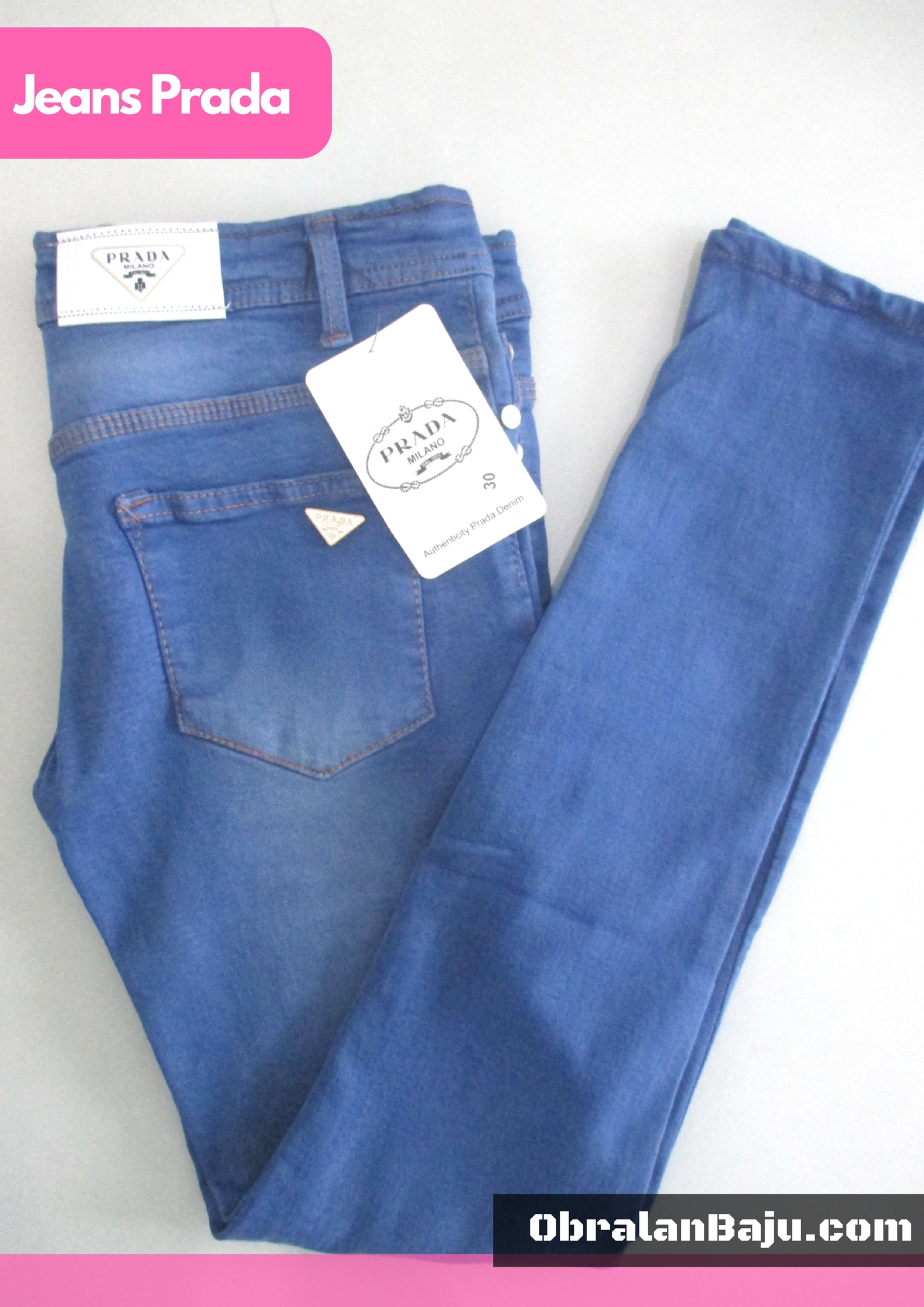 supplier jeans wanita murah