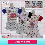 Grosir Dress Anak Murah