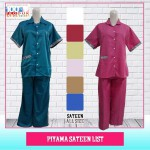 Distributor Piyama Sateen List