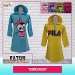 Grosiran Tunik Hoody